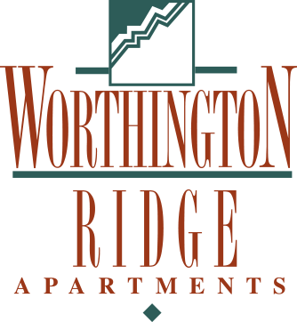 Worthington Ridge Apartments Logo